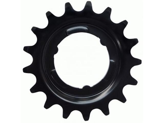 "KMC Ritzel für Shimano 1/8"" E-Bike schwarz"